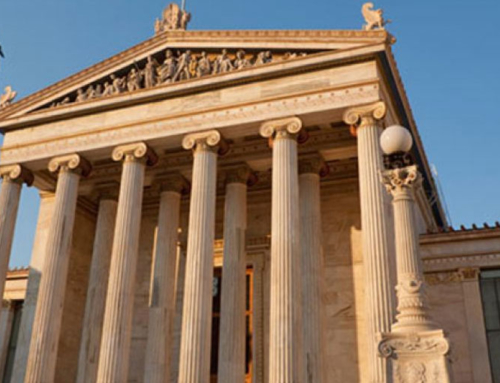 ATHENS AND CLASSICAL TOUR 6 NIGHTS / 7 DAYS
