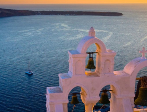ATHENS – SANTORINI – ATHENS 6 NIGHTS / 7 DAYS