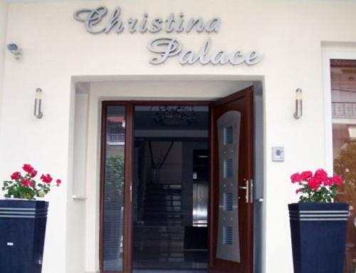 CHRISTINA PALACE