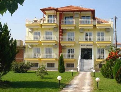 HOUSE KALYPSO